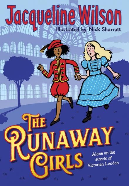 the runaway girls.jpg