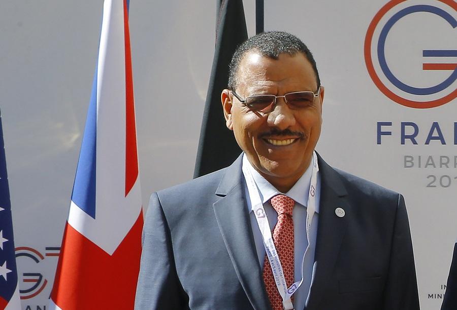 رئيس النيجر.jpg