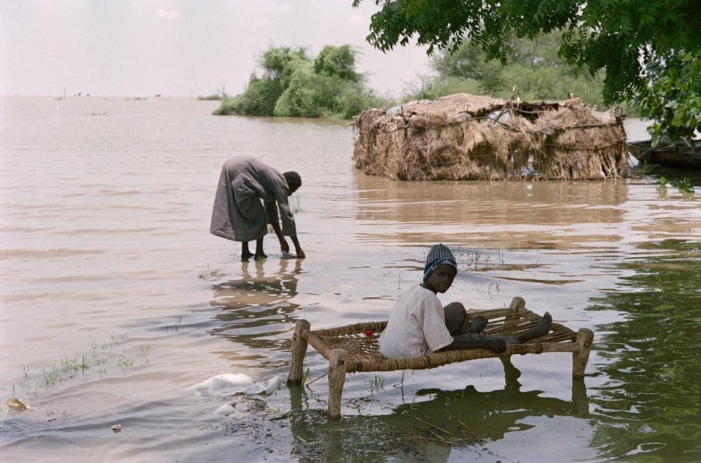 النيل في السودان - أ ف ب.jpg