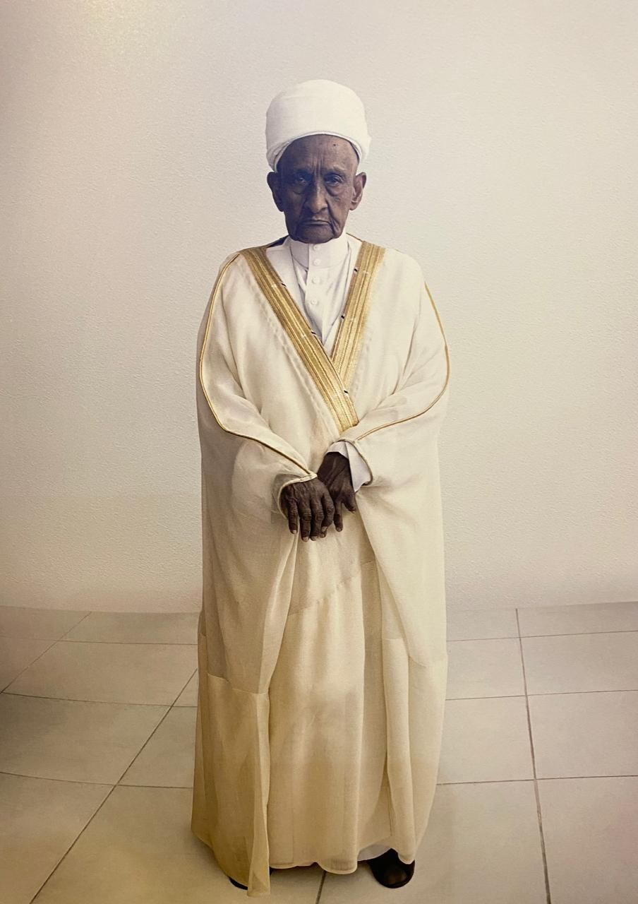 الآغا علي بوديا ابراهيم (المصور عادل القريشي)