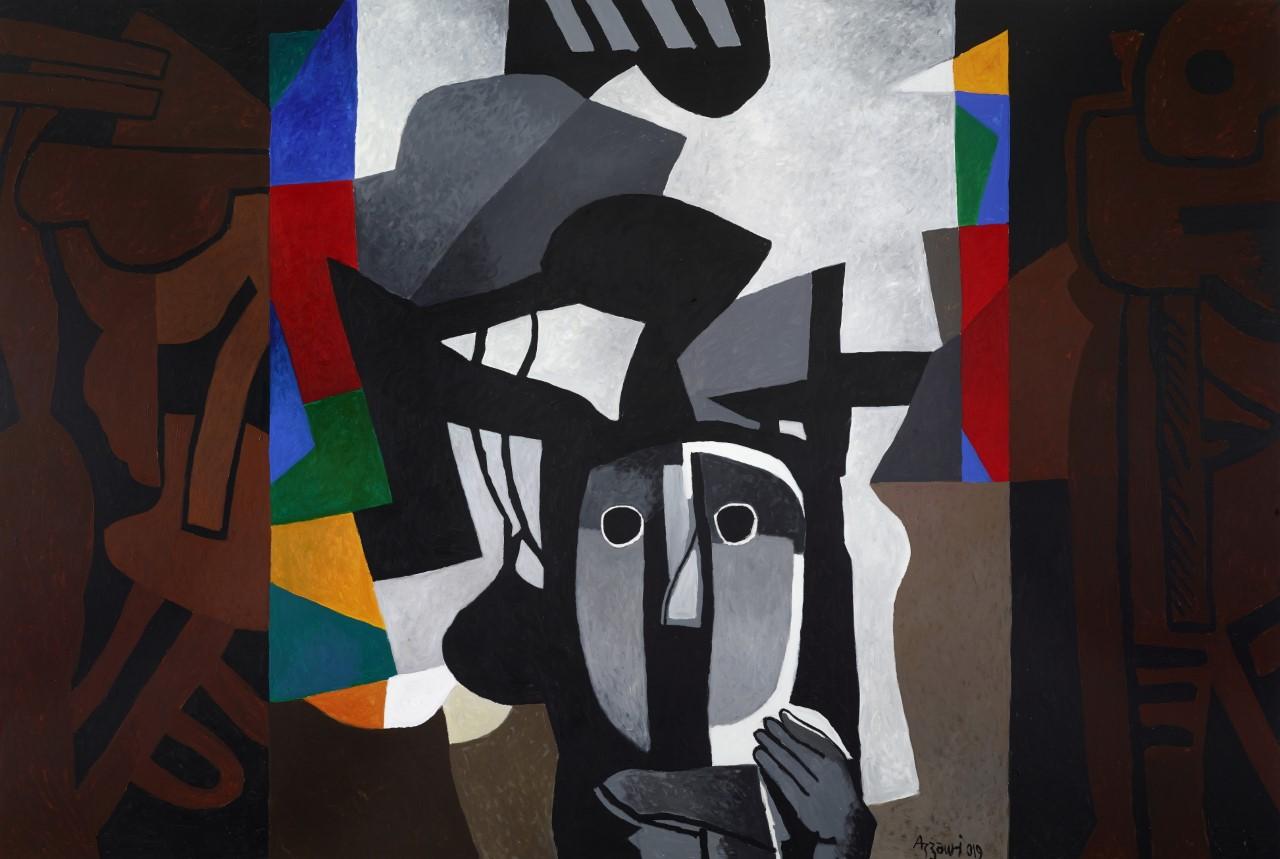 thumbnail_Dia Al-Azzawi_ Imaginary Portrait (2019)_acrylic on canvas_ 270 x 400cm (1).jpg