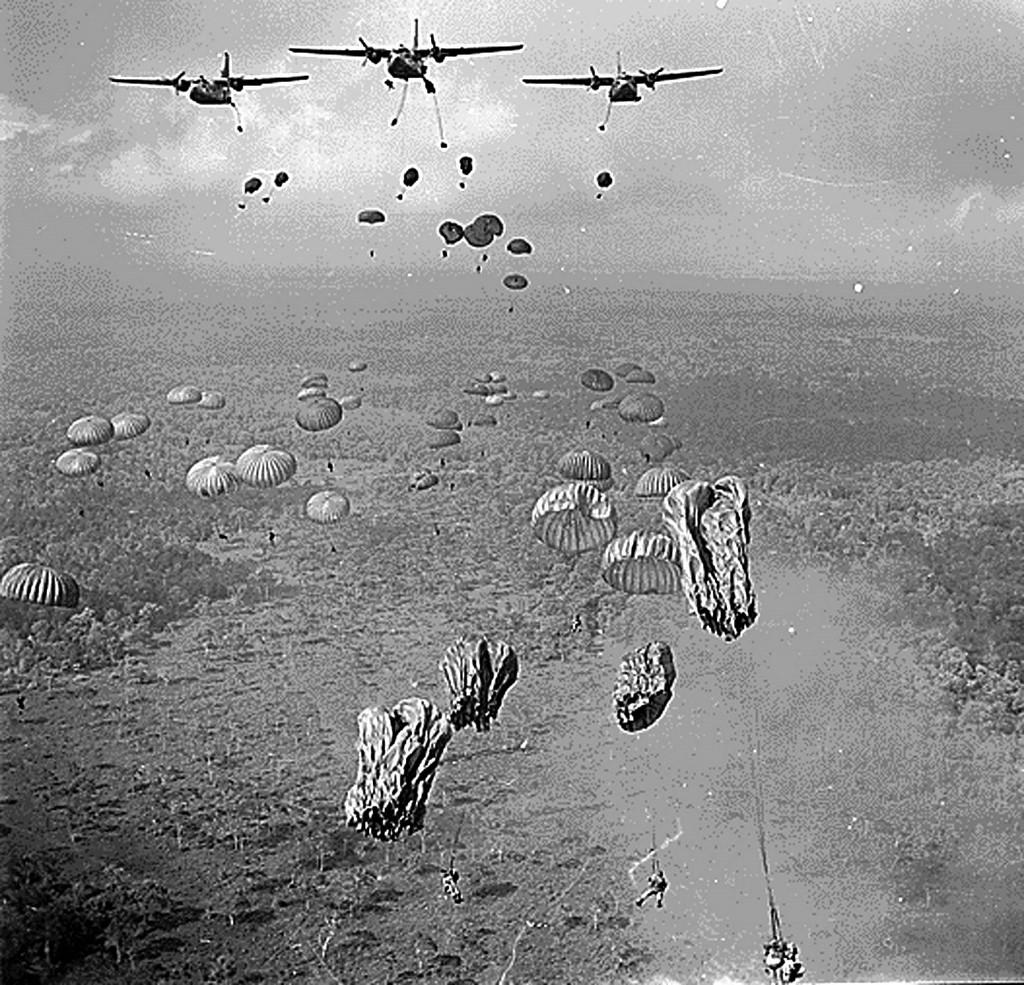 قصف أميركي لفيتنام الشمالية (أ ف ب).jpg