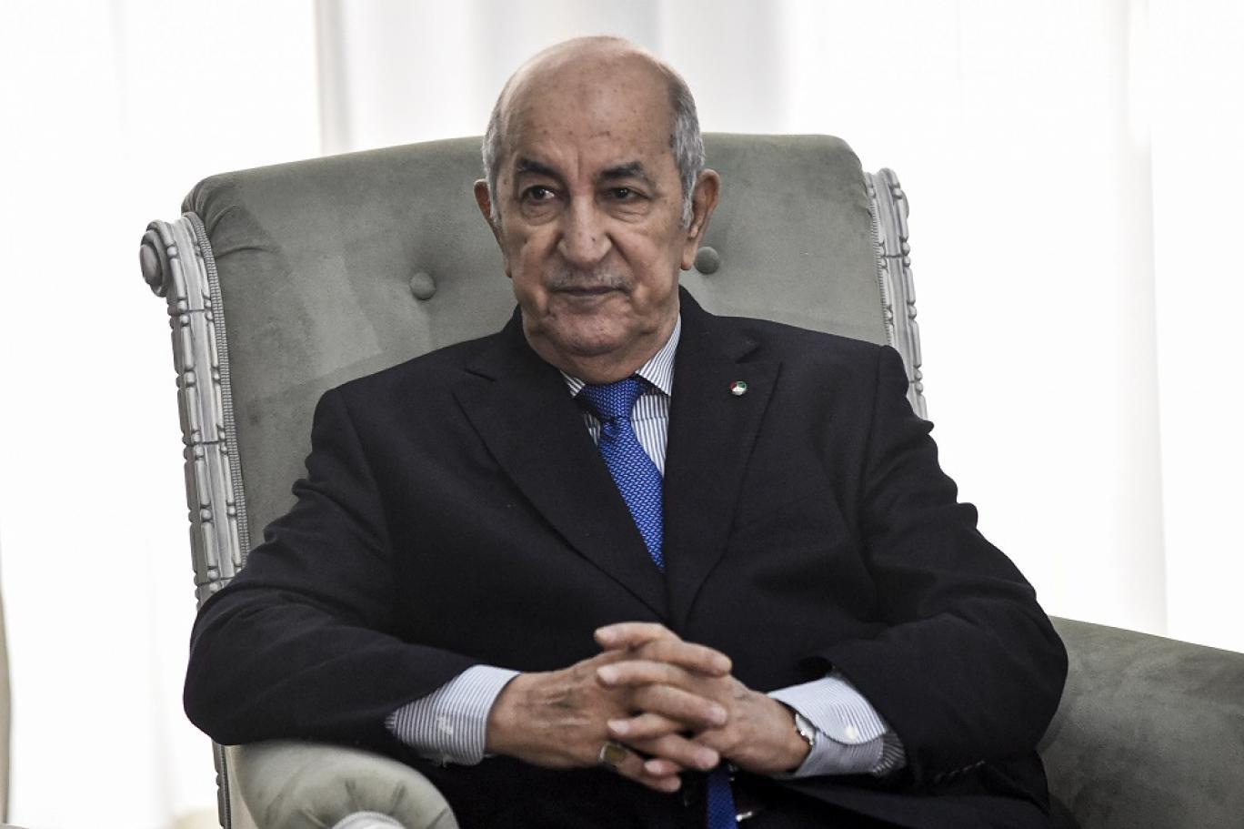 391526-1997854983 انتُخب الرئيس الجزائري عبد المجيد تبون في ديسمبر 2019 (أ ف ب).jpg