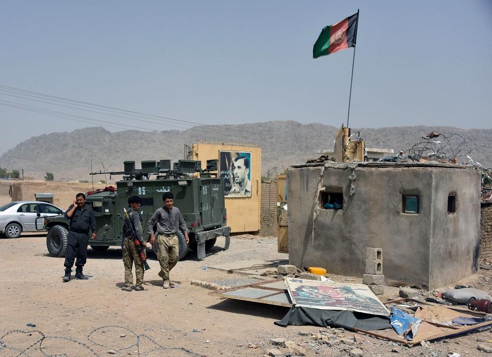 839769988706187 Afghanistan, July 6, 2021. REUTERS.JPG