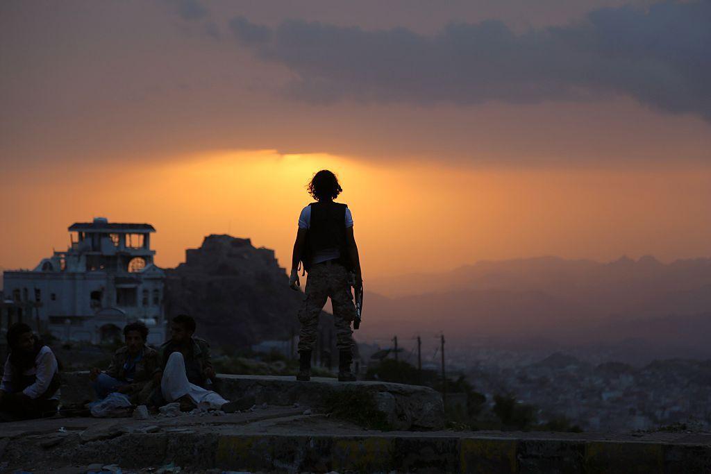 تظهر سنوات الحرب اليمنية تعقيدات عطلت جهود الحل (غيتي)
