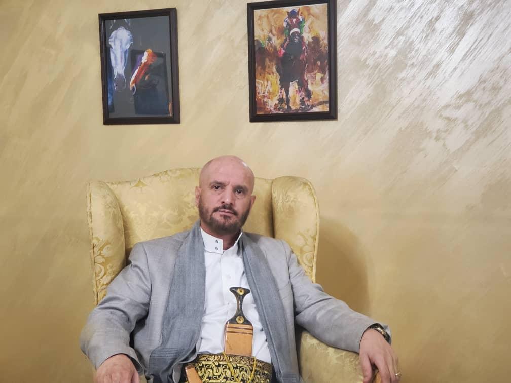 غادر عصام دويد اليمن بعد أشهر من اغتيال رئيسه صالح (اندبندنت عربية)